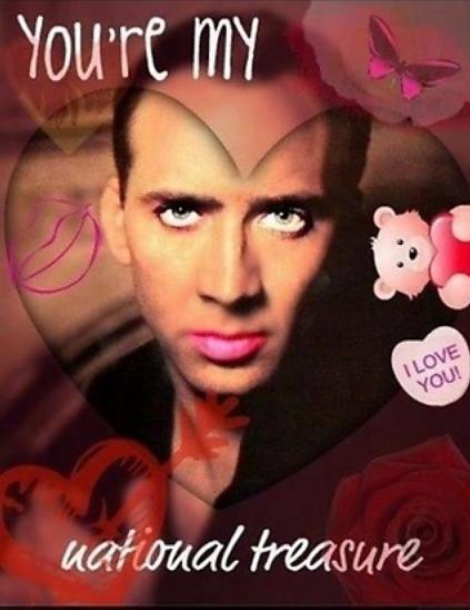 Hottest Male Actors Nicolas Cage S Face Pinterest Nicolas Cage