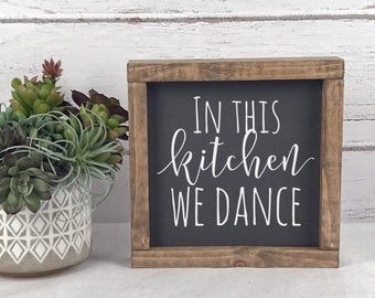 Photo of The Secret Ingredient Is Always Love and Butter Sign – Kitchen Wood Signs – Decor – Farmhouse Kitchen Sign – Farmhouse Sign – Bedroom Sign