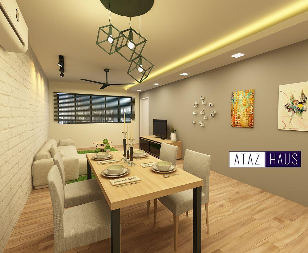 3D Design Cutting Edge Design   3D Drawing - Living Room   Pinterest ...