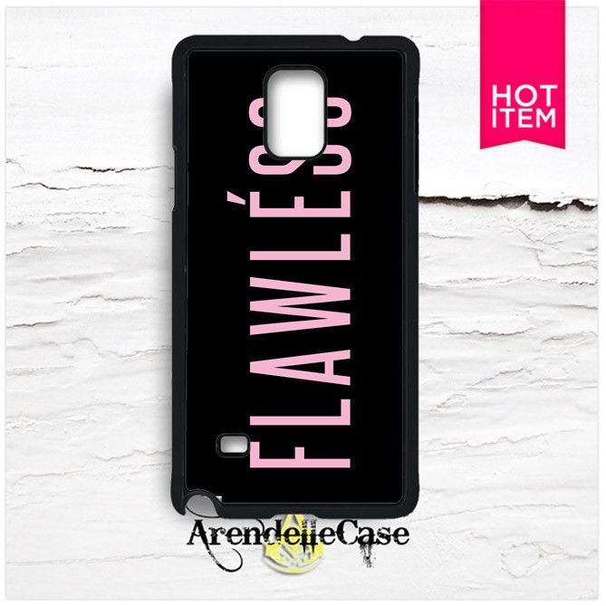 Beyonce Album Cover Flawless Samsung Galaxy Note 4 Case ...