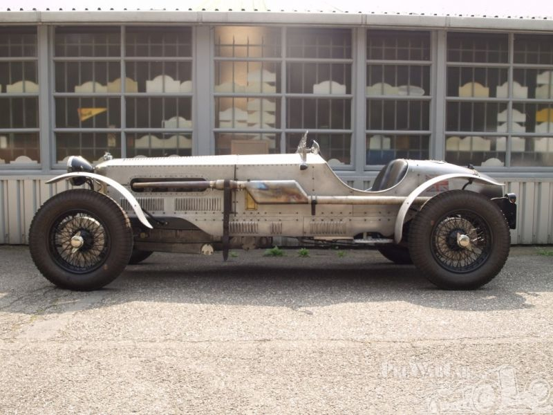 Invicta 3 Ltr. Sports Special 1927 for sale - PreWarCar | Classic ...