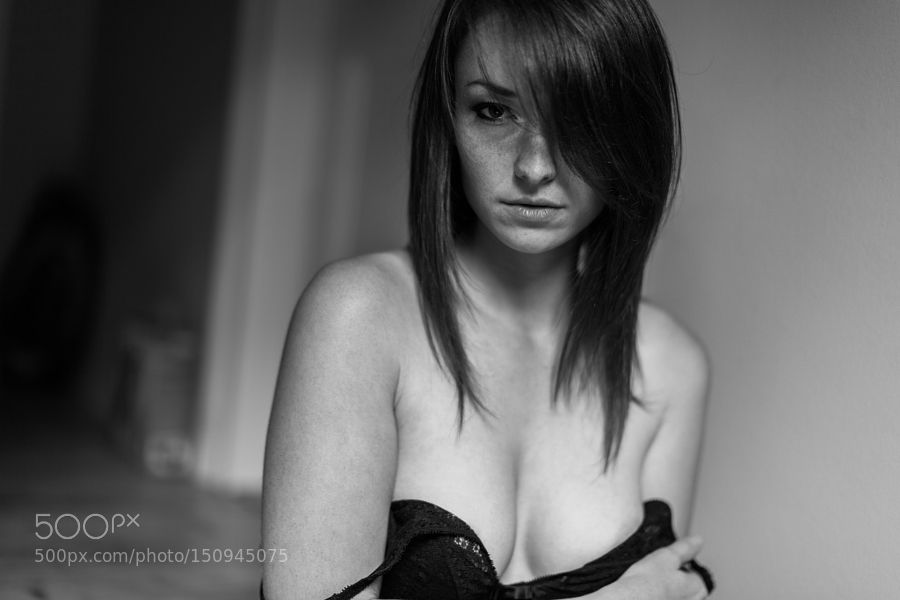 Lorna by marciomirandaphotography