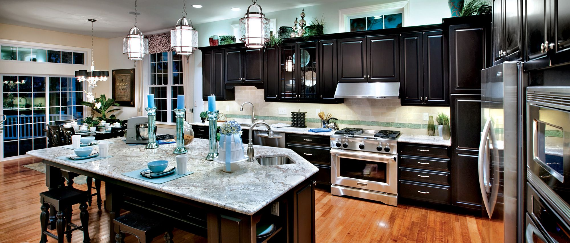 Toll Brothers Design Studio Design Tools Luxury Houses Kitchen Luxury Kitchen Design Luxury Kitchens