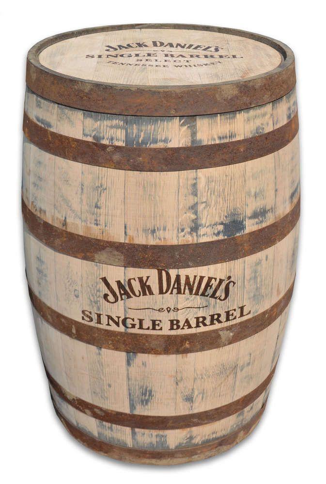 Jack Daniels Fass Tisch.Jack Daniels Whisky Fass Als Stehtisch Massive Eiche