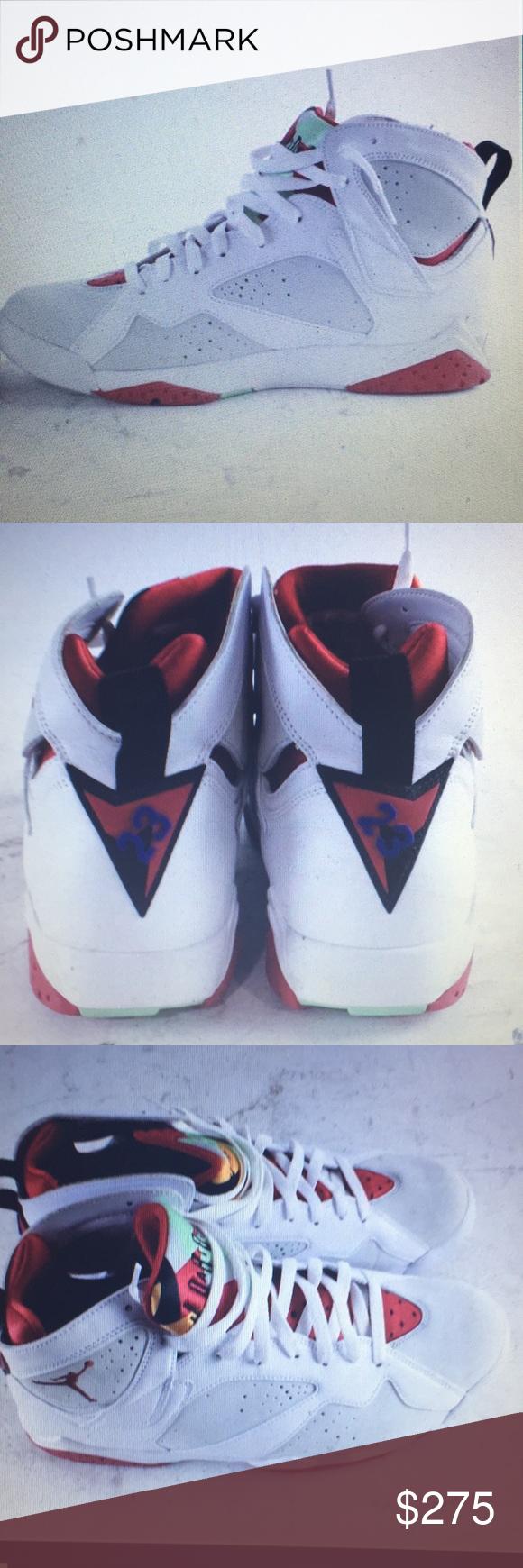 d56ac75cf75409 Nike Air Jordan 7 Retro Hare SZ13 Air Jordan 7 Retro Hare Bug NIB SZ 13 Yes  with original box.!! 304775-125 Nike Shoes Sneakers