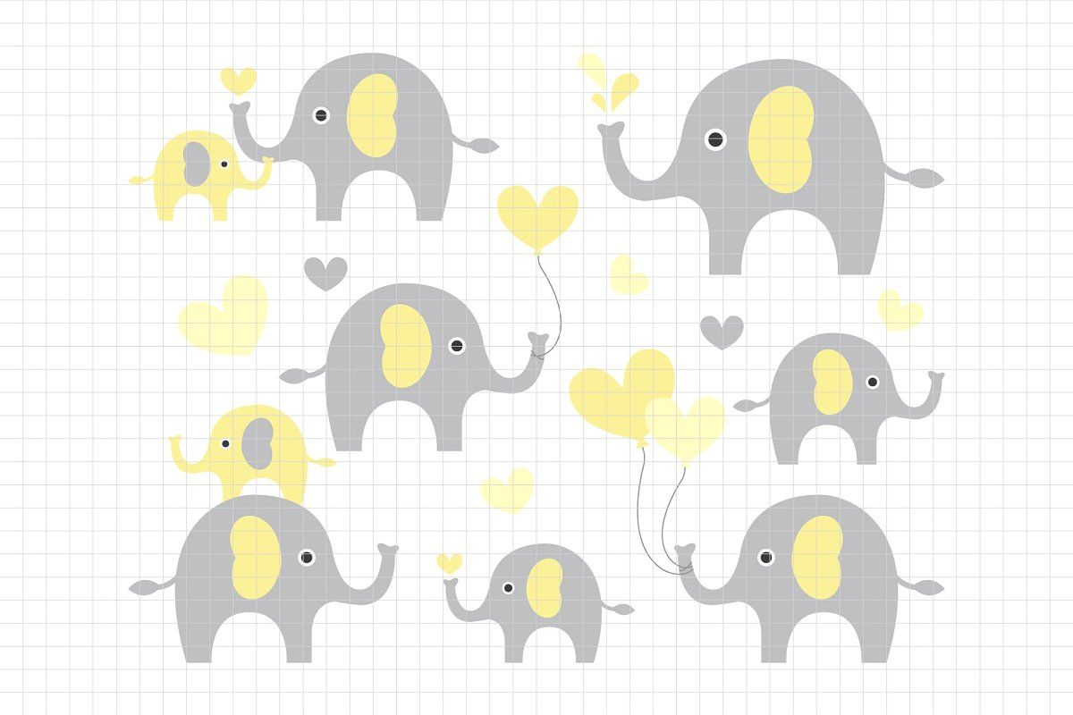 Elephant And Elf Dream Creature Commercial Elements, Everyone, Elephant,  Fantasy Creature PNG Transparent Image and Clipart for Free Download