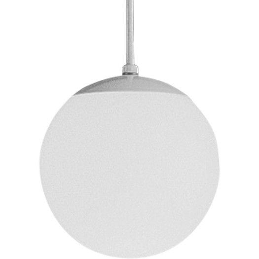 Marvelous Progress Lighting 1 Light Globe Pendant | AllModern