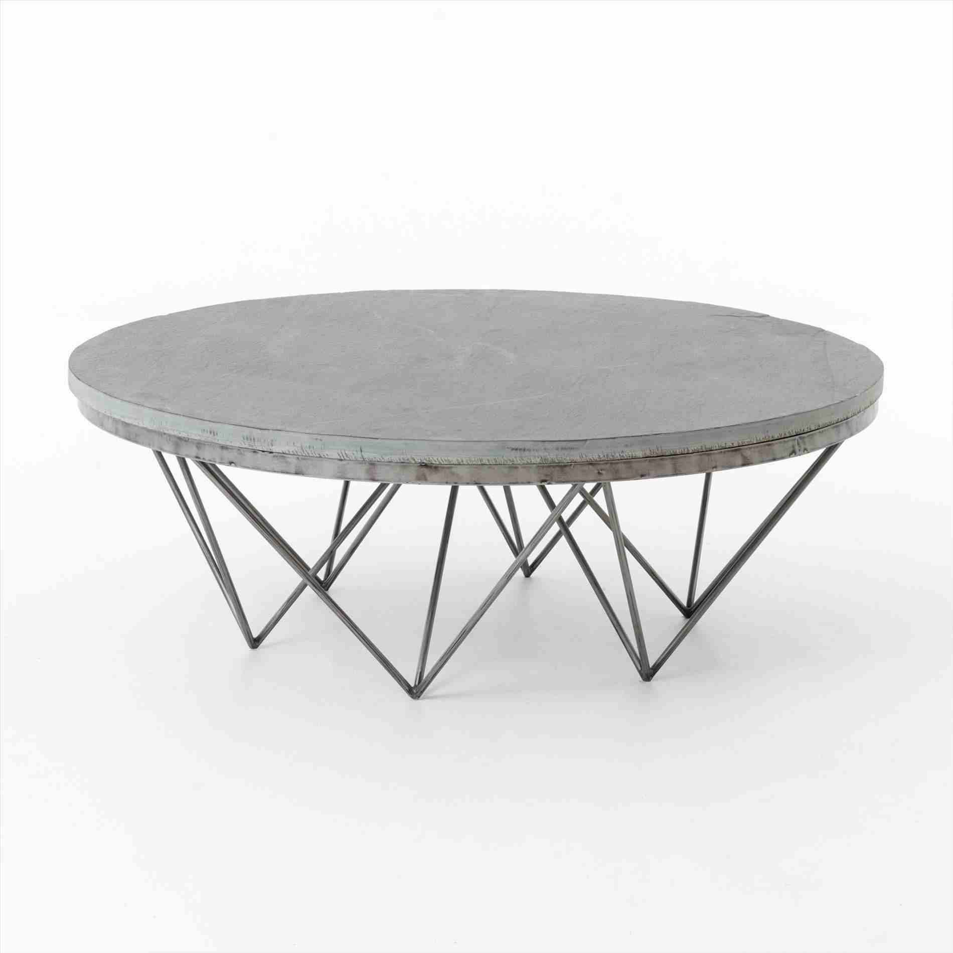Metal Coffee Table With Storage  Furnituresmall Rattan Coffee Table