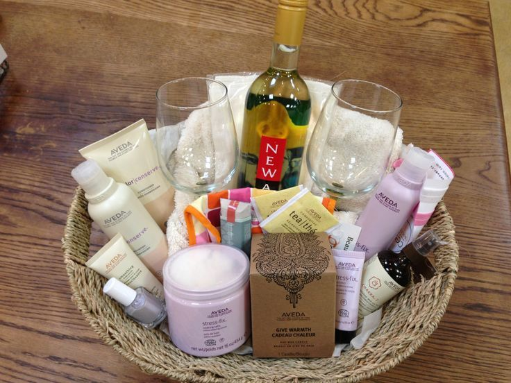 aveda gift basket - Yahoo Image Search Results