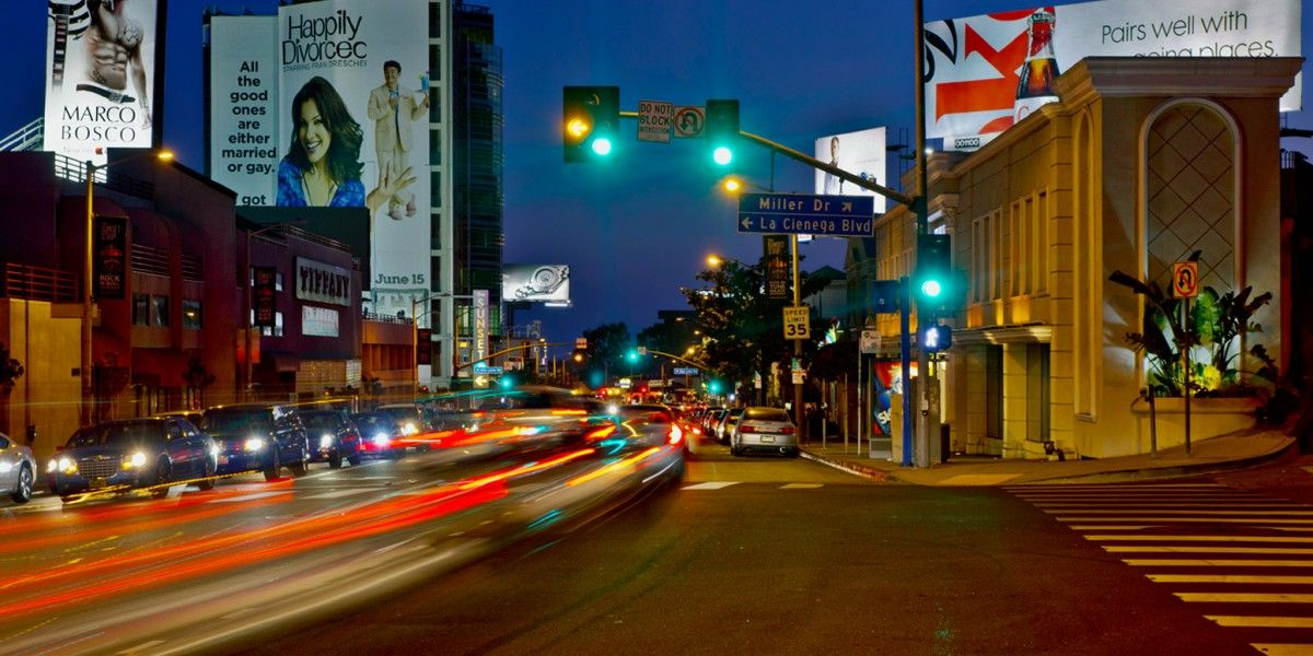 Palihotel puts you within striking distance of L.A.'s nightlife, including Hollywood Boulevard. #Jetsetter