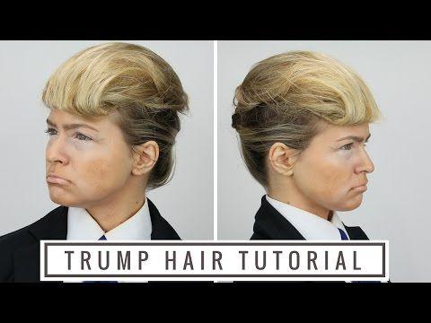 24+ Donald trump new haircut ideas in 2021