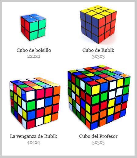 Fácil Como Hacer Un Cubo Cubo Rubik 2 Por 2