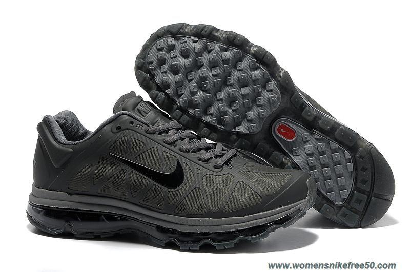 Cheap 429889 000 Anthracite Cool Grey Black Nike Air Max
