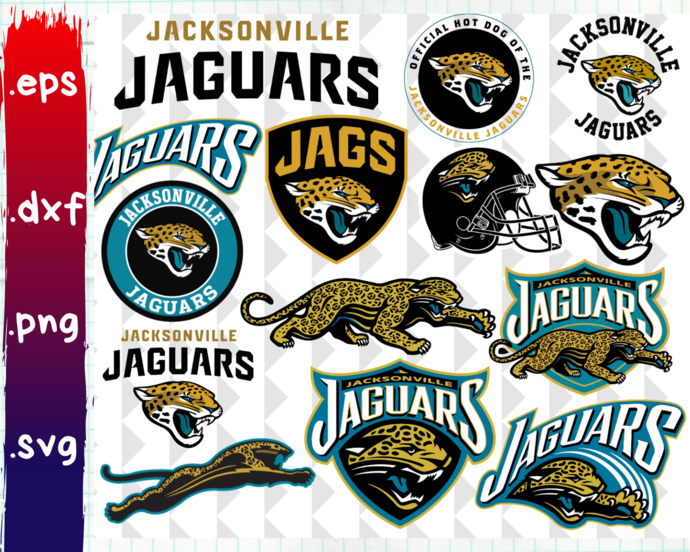 Pin By Angel Brianna Junn On Eco In 2020 Jacksonville Jaguars Logo Jacksonville Jaguars Jaguars