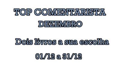 ALEGRIA DE VIVER E AMAR O QUE É BOM!!: [DIVULGAÇÃO DE SORTEIOS] - TOP COMENTARISTA DE DEZ...