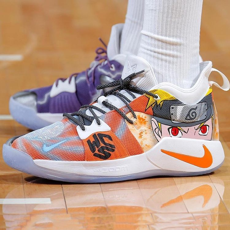 Nike Kyrie 5 'What The' | Sneakers men