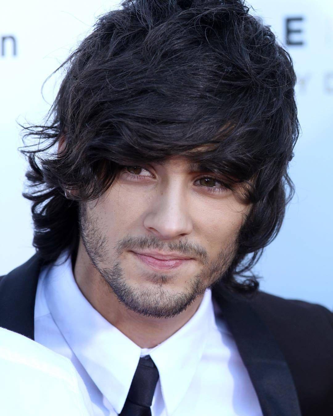 best zayn malik long hair style pic | new style in 2019