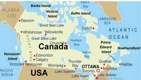 Travel To Us Requirements Canada International Students