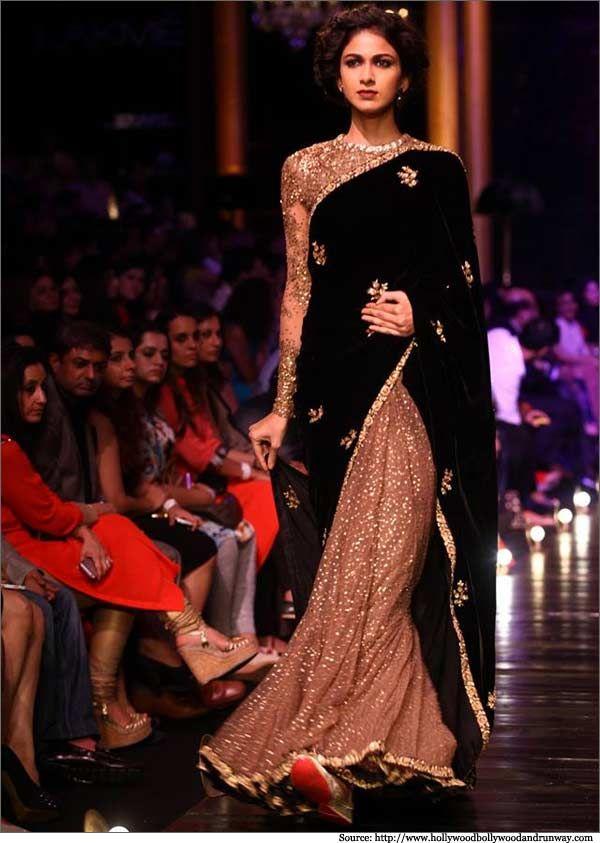 Pin By Shivanee Selvaratnam On Silk And Diamonds India Fashion Lakme Fashion Week India Fashion Week