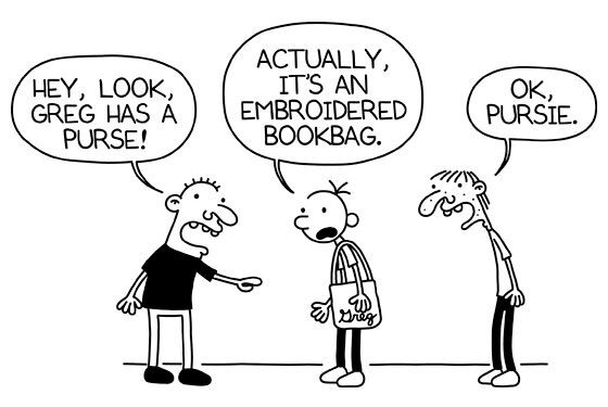 Pin On Diary Of A Wimpy Kid