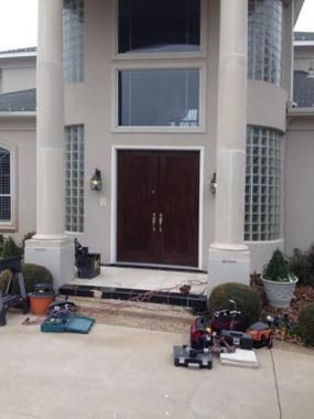 Merveilleux DFW Door Worx, LLC Provides A Broad Range Of Services Including Home Window  Installation.