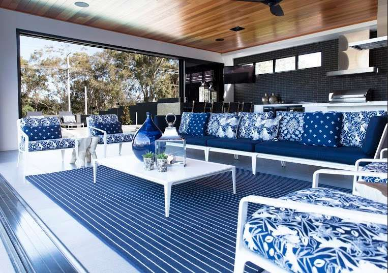 Dune Outdoor Luxuries - Exterior Design | Luxury exterior ... on Dune Outdoor Living id=53965