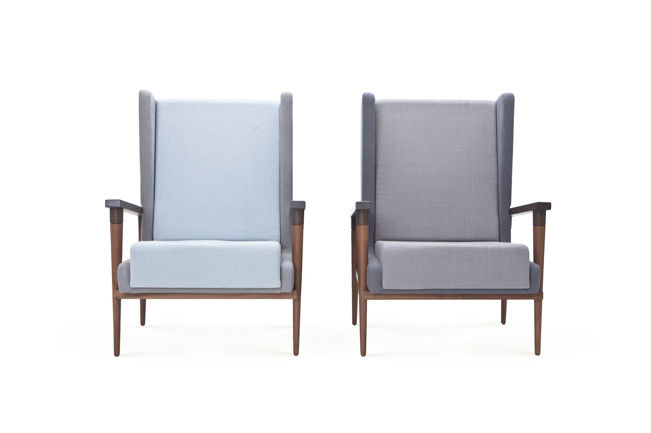 sillón Gemelos | Gemelo, Sillones y Separar