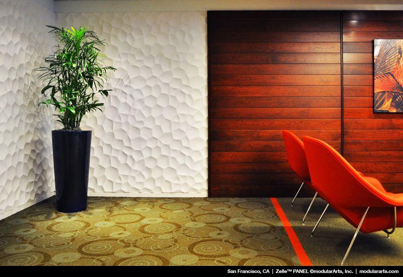 Interlockingrock Panels Gallery Modulararts 3d Wall Panels Wall Paneling Modern Wall Paneling