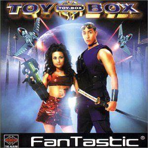 Fantastic (Toy-Box album)