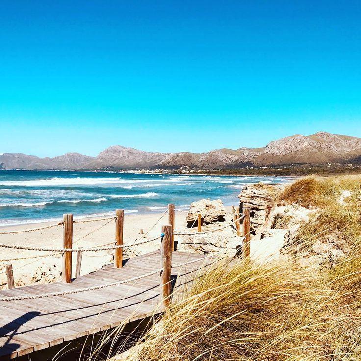 Die 9 Schonsten Strande Im Norden Von Mallorca Strande Mallorca