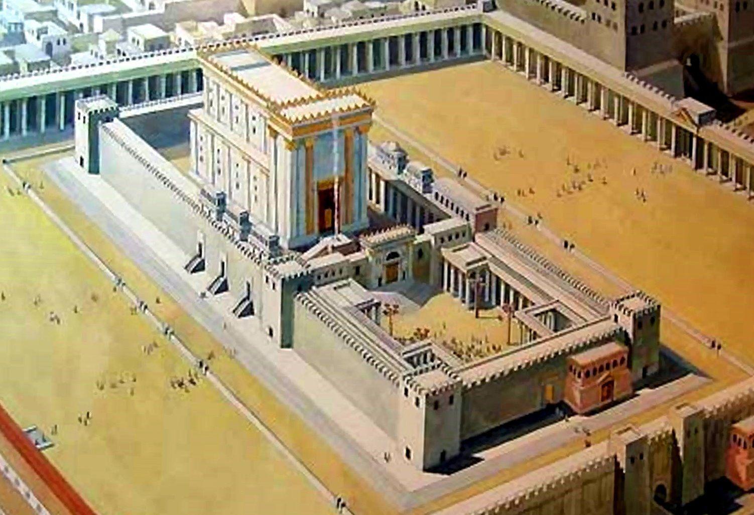 temple of solomon google zoeken biblical art