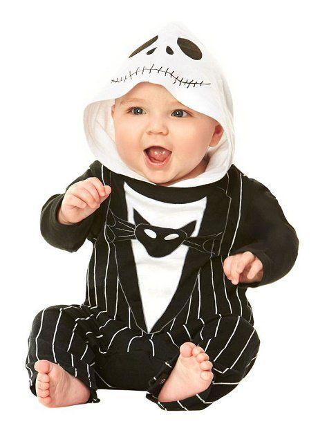 Ideas para que tu bebé sea el más tierno en Halloween Halloween - trajes de halloween para bebes
