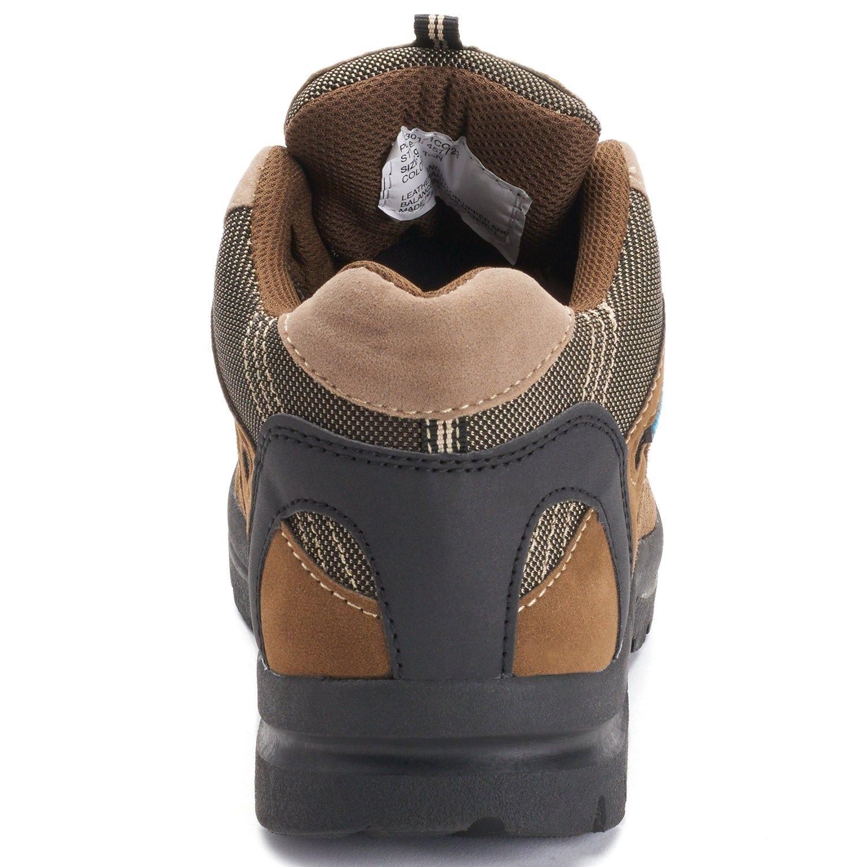 93e412bb7c5079 Itasca Cross Creek Men's Waterproof Hiking Boots #Creek, #Cross, #Itasca,  #Men