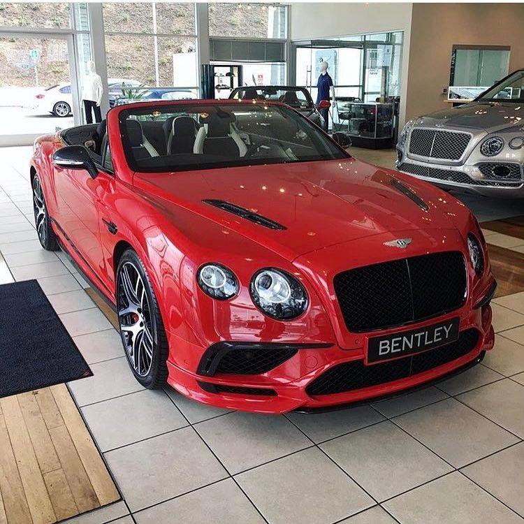 Bentley Continental Gtc Cabriolet 6 0 W12 2013 Supersport: Superauto, Super Autos, Autos