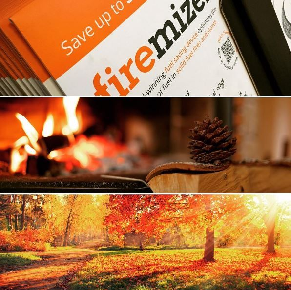 Firemizer Reduces Particulates Inhaled By Up To 72 When Using A Wood Burner Wood Burner Saving Reduced