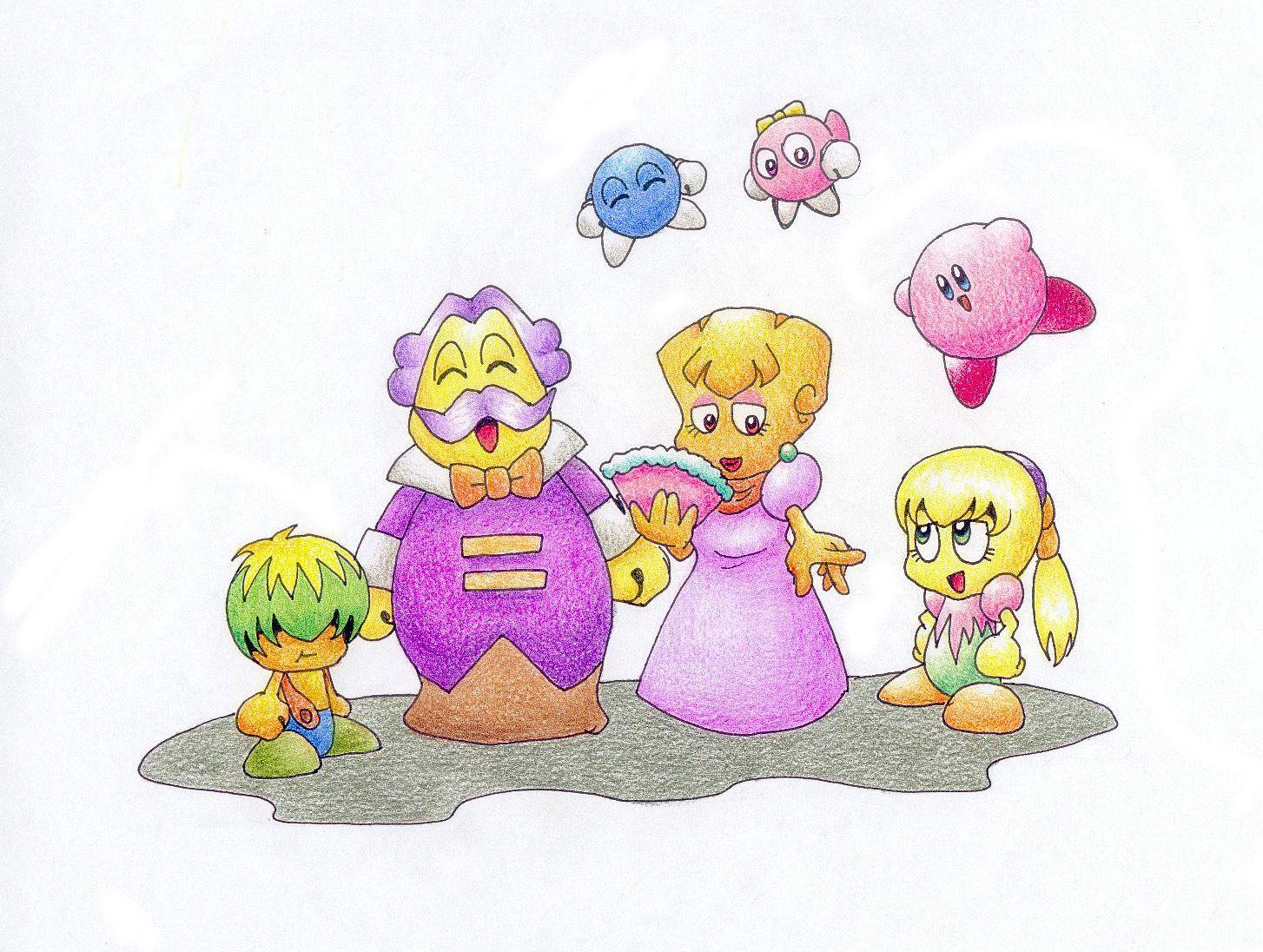 210 Kirby Right Back At Ya Ideas In 2021 Kirby Meta Knight Kirby Art