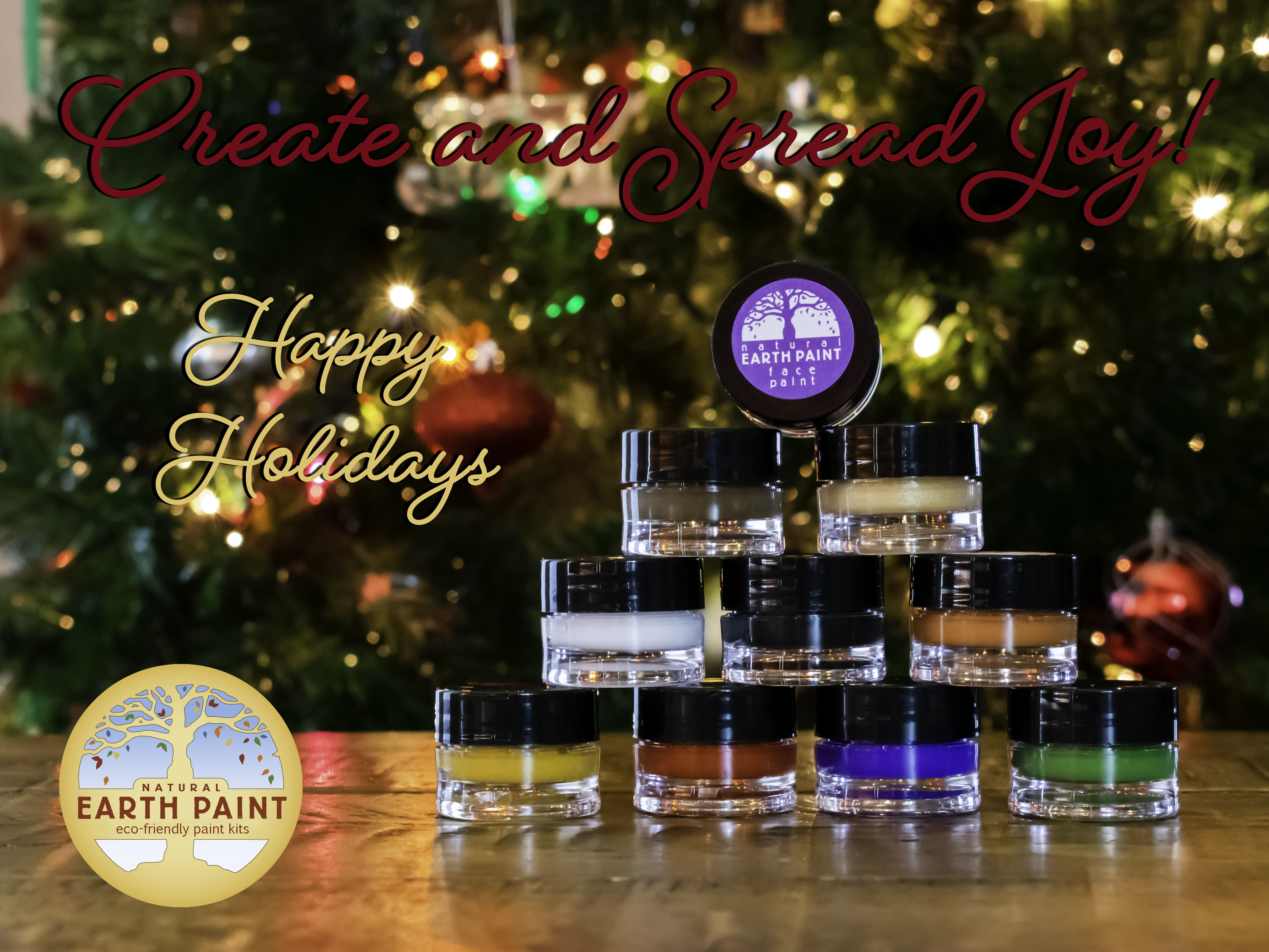 Free 2 3 Day Shipping From Natural Earth Paint Until Dec 15th