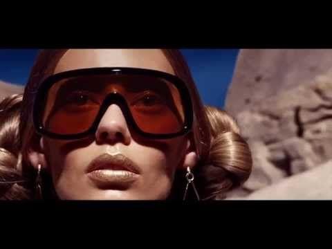 9625c1990065 TOM FORD Women s AW15 Eyewear Campaign - YouTube
