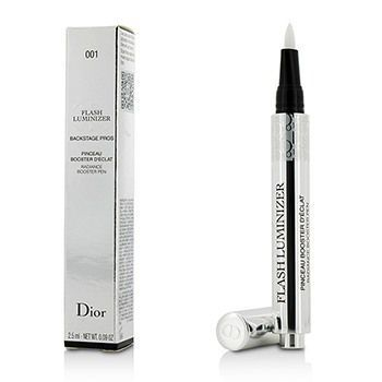 ada1452e Christian Dior Flash Luminizer Radiance Booster Pen - # 001 Pink ...