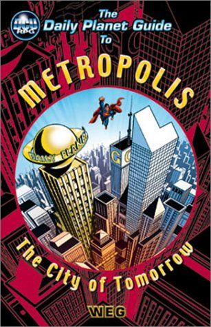 The Daily Planet Guide to Metropolis (DC Universe RPG) by... https://www.amazon.com/dp/1930753012/ref=cm_sw_r_pi_dp_x_Mgruyb5BKF5SX