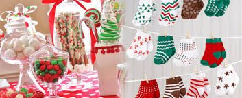 decoracion baby shower navideño - Buscar con Google