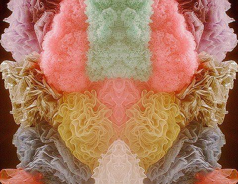 RosaClavelRosa: Acid Pastel.