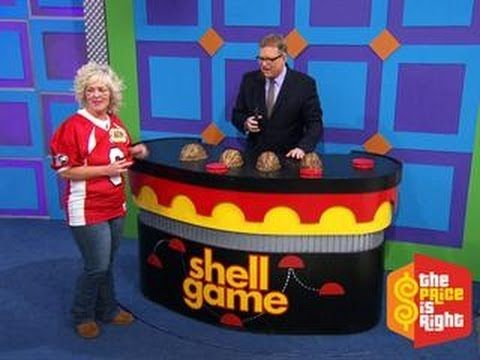 TV BREAKING NEWS The Price Is Right - Sabrina's Shell Game - http://tvnews.me/the-price-is-right-sabrinas-shell-game/