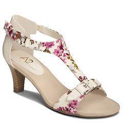 A2 by Aerosoles Lollipowp T-Strap Dress Sandals - Women
