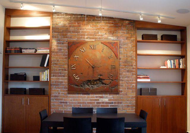 Zegar V Decor Design Clock Decor Home Decor