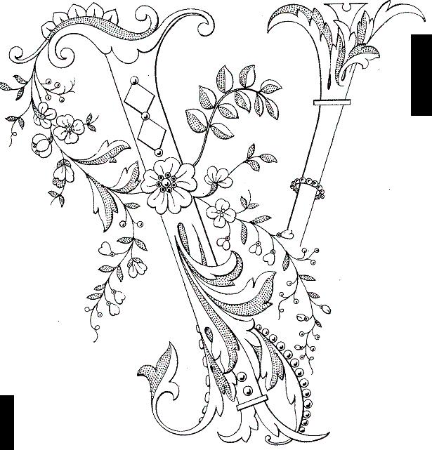 Pin de Dee Mee Gold Art en font | Pinterest | Letras, Abecedario y ...