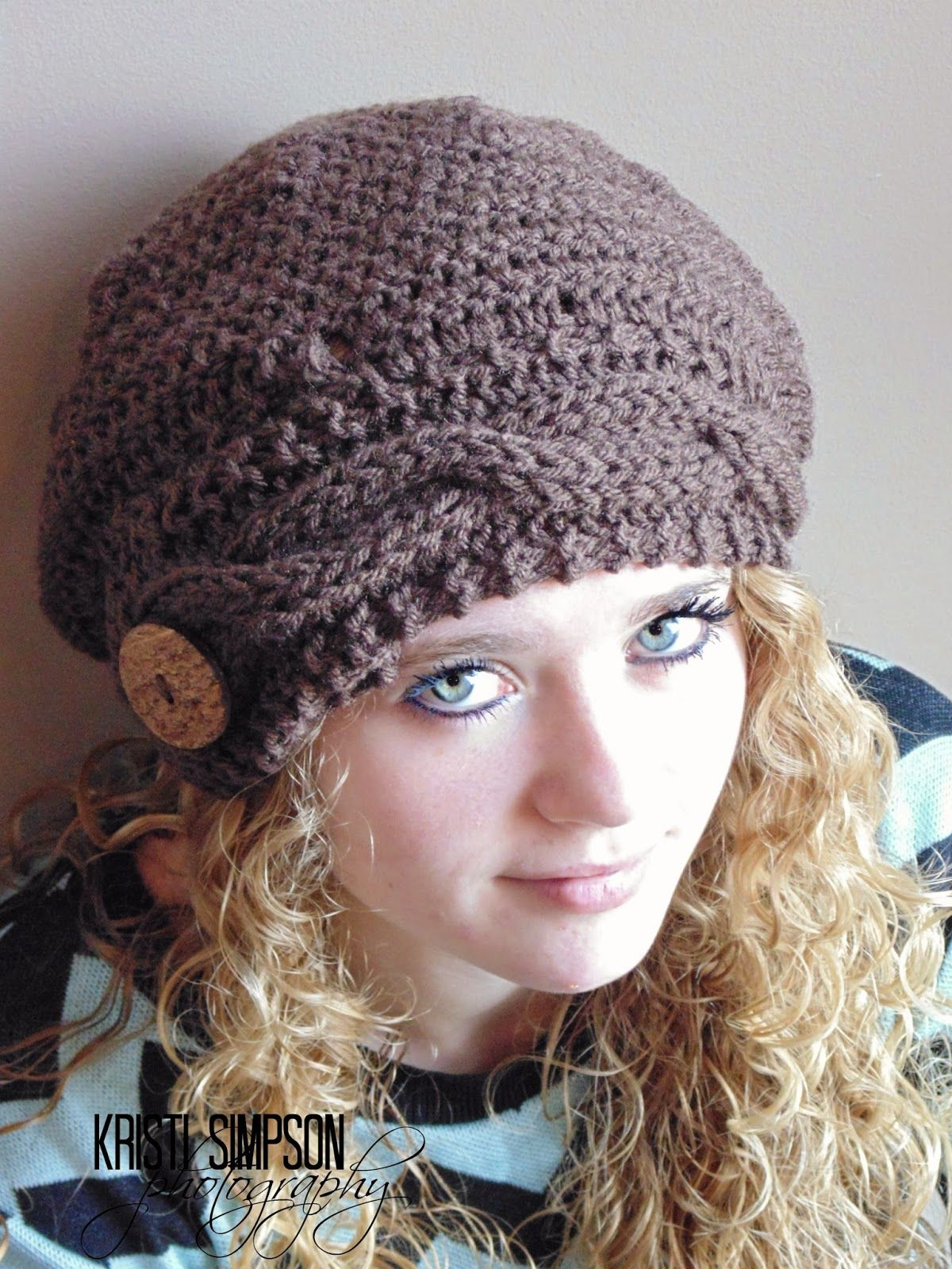 Free slouchy hat pattern knit pattern crochet pattern www free slouchy hat pattern knit pattern crochet pattern rakjpatterns bankloansurffo Image collections