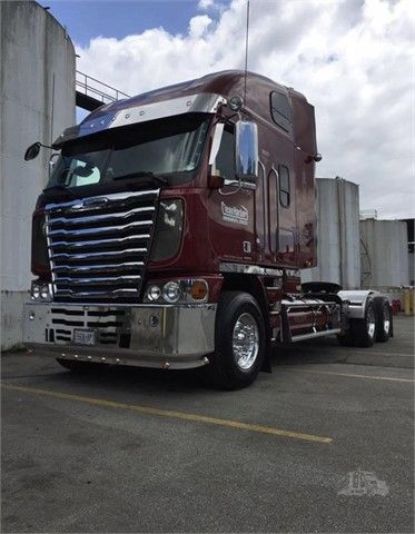 2014 FREIGHTLINER ARGOSY at TruckPaper com | cabovers