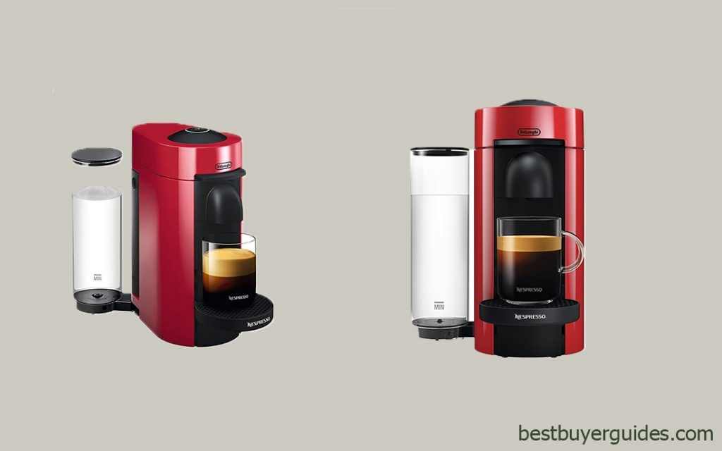 The Ultimate Guide to Best Nespresso Machine- 2019 Reviews ...