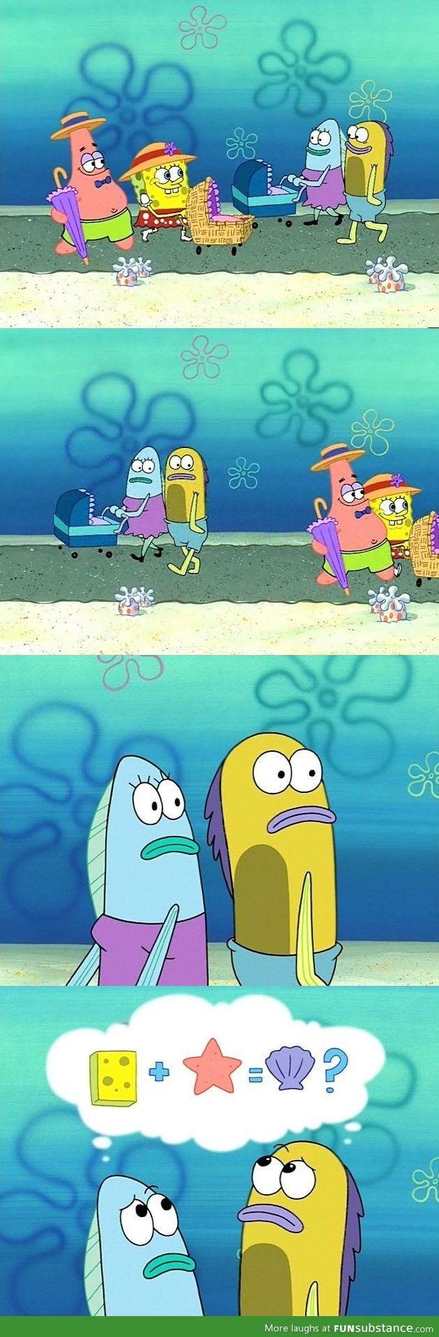 pics funny gay Funny Gay Patrick Spongebob Gay spongebob Funny